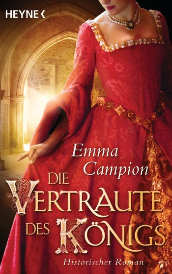 The King's Mistress German edition