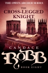 The Cross-Legged Knight_cover KNIGHT