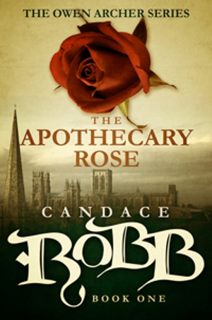 The Apothecary Rose (Small) 300x453