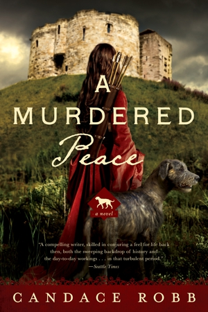 A Murdered Peace-AD small