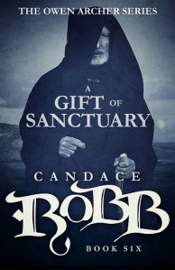 A Gift of Sanctuary (Small) 300p