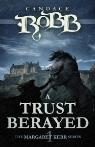 A Trust Betrayed (Small) 300p