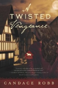 A Twisted Vengeance 300p