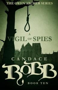 A Vigil of Spies (Small) 300p