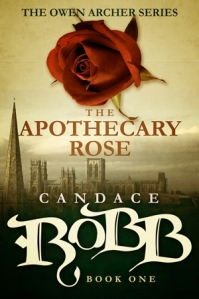 The Apothecary Rose (Small) 300p