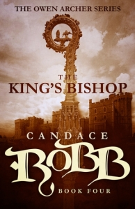 The Kings Bishop (Small) 300p