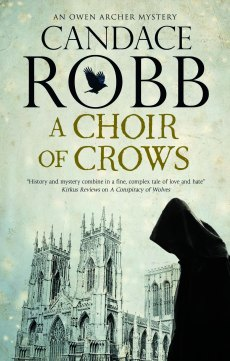 a choir of crows 1