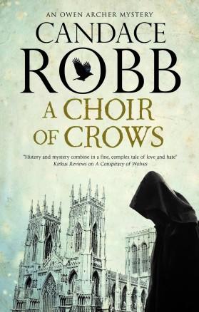 a choir of crows 1